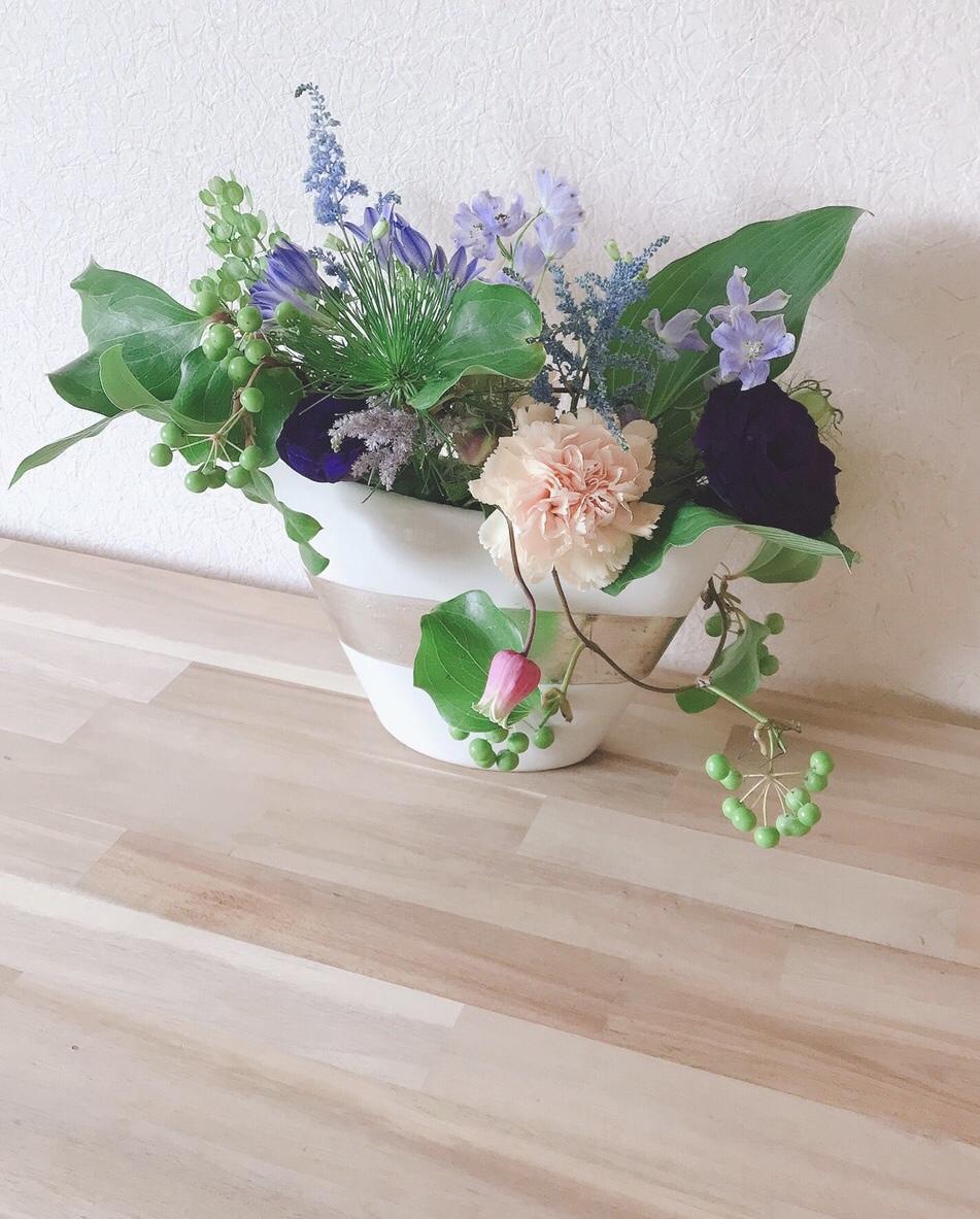 『初夏の花』の作品集